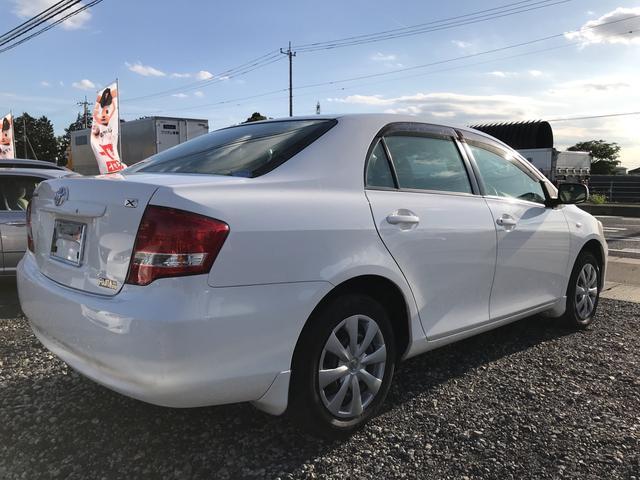 「トヨタ」「カローラアクシオ」「セダン」「栃木県」の中古車3