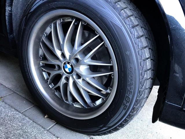 BMW BMW X3 xDrive20dMスポーツP19AW/サンルーフ/禁煙車
