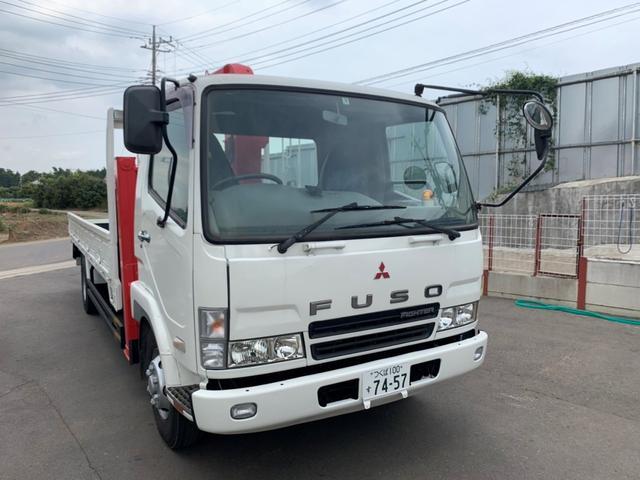 「その他」「ファイター」「トラック」「茨城県」の中古車2