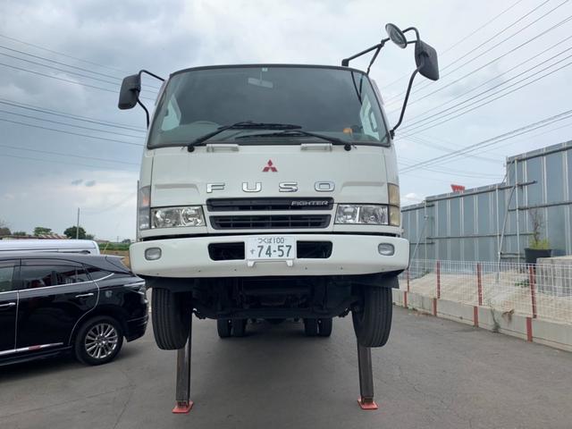 「その他」「ファイター」「トラック」「茨城県」の中古車10