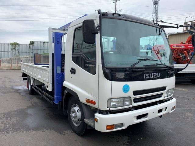 「その他」「フォワード」「トラック」「茨城県」の中古車2