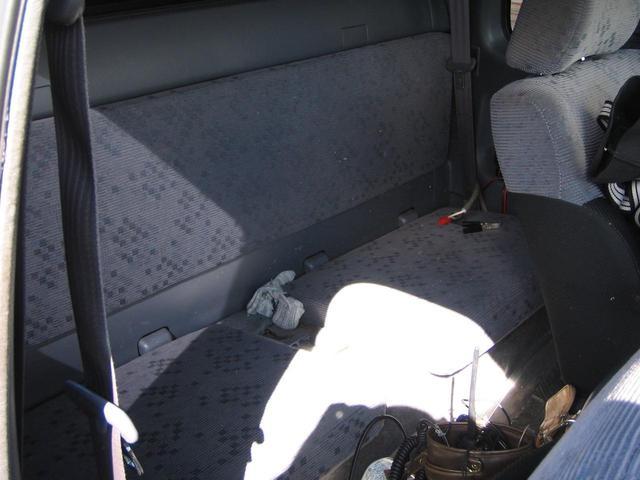 トヨタ ハイラックススポーツピック エクストラキャブワイド ウィンチ ヒッチメンバー 社外アルミ
