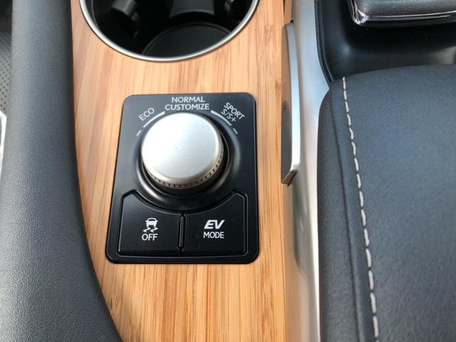 RX450h バージョンL 4WD ワンオーナー ナビ 全周囲カメラ 革シート パワーシート サンルーフ LEDヘッドランプ スマートキー ETC 20AW シートヒーター シートエアコン アイドリングストップ クリアランスソナ(17枚目)