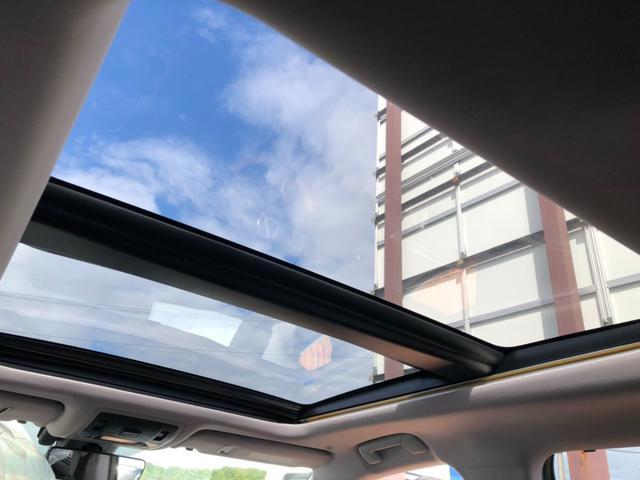 RX450h バージョンL 4WD ワンオーナー ナビ 全周囲カメラ 革シート パワーシート サンルーフ LEDヘッドランプ スマートキー ETC 20AW シートヒーター シートエアコン アイドリングストップ クリアランスソナ(32枚目)