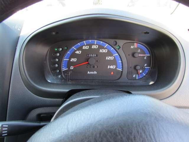 L 4WD キーレス タイベル交換済 社外AW CD(7枚目)