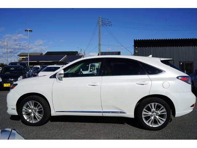 「レクサス」「RX」「SUV・クロカン」「栃木県」の中古車12
