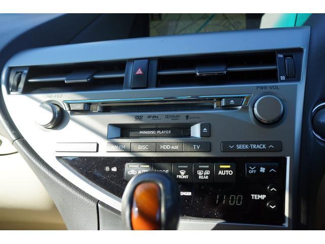 「レクサス」「RX」「SUV・クロカン」「栃木県」の中古車19