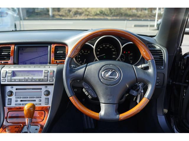 「レクサス」「SC」「オープンカー」「栃木県」の中古車20