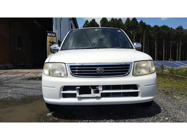 「ダイハツ」「ミラ」「軽自動車」「栃木県」の中古車2