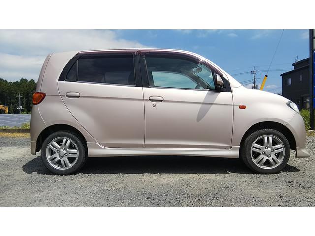 「ダイハツ」「MAX」「コンパクトカー」「栃木県」の中古車3