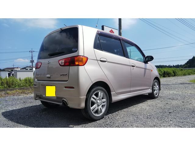 「ダイハツ」「MAX」「コンパクトカー」「栃木県」の中古車4