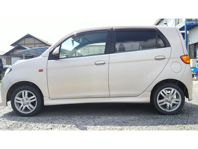 「ダイハツ」「MAX」「コンパクトカー」「栃木県」の中古車7