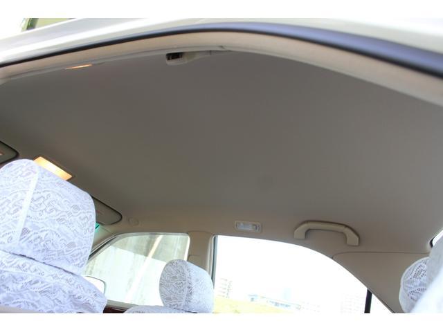 ロイヤルエクストラリミテッド 2.0リッター 運転席パワーシート キーレス リアサンシェード 純正アルミ(42枚目)