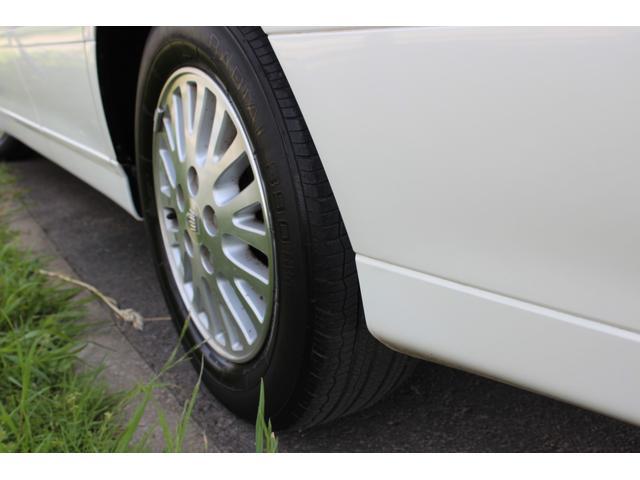 ロイヤルエクストラリミテッド 2.0リッター 運転席パワーシート キーレス リアサンシェード 純正アルミ(45枚目)
