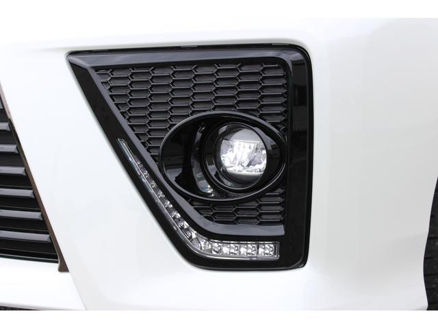 Sツーリングセレクション・G's 9インチSDナビ Gsアルミ レザーシート LEDライト LED液晶フルセグテレビETC(9枚目)