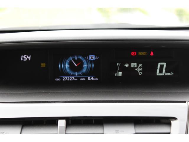 Sツーリングセレクション・G's 9インチSDナビ Gsアルミ レザーシート LEDライト LED液晶フルセグテレビETC(30枚目)