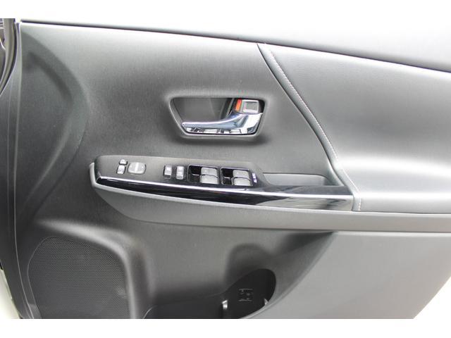 Sツーリングセレクション・G's 9インチSDナビ Gsアルミ レザーシート LEDライト LED液晶フルセグテレビETC(49枚目)
