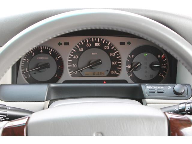 ロイヤルエクストラリミテッド 社外HDDナビ バックカメラ 16インチアルミ オートクルーズ リアサンシェード ETC 運転席パワーシート 純正レースカバー(30枚目)