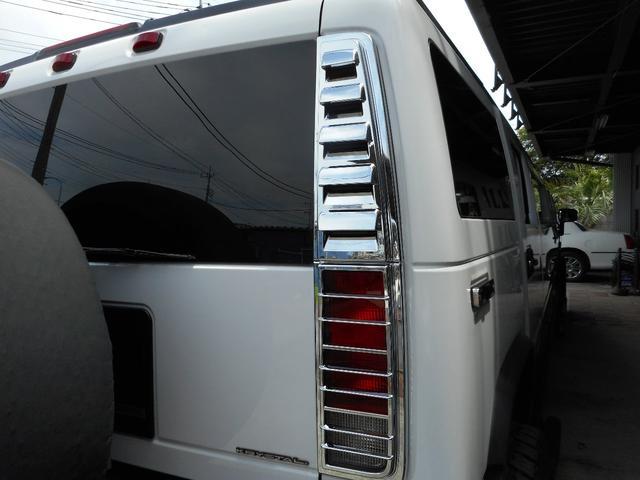 「ハマー」「ハマーH2」「SUV・クロカン」「栃木県」の中古車11