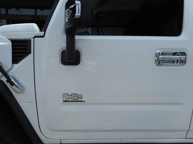 「ハマー」「ハマーH2」「SUV・クロカン」「栃木県」の中古車12