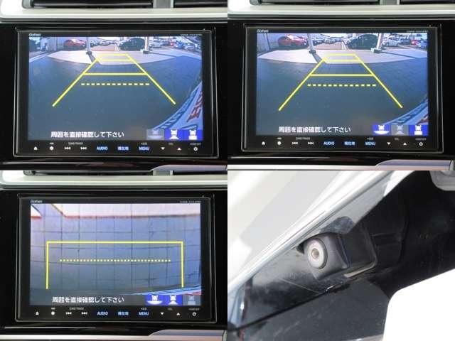 Sパッケージ ナビ・リヤカメラ・ETC・LEDヘッドライト(4枚目)