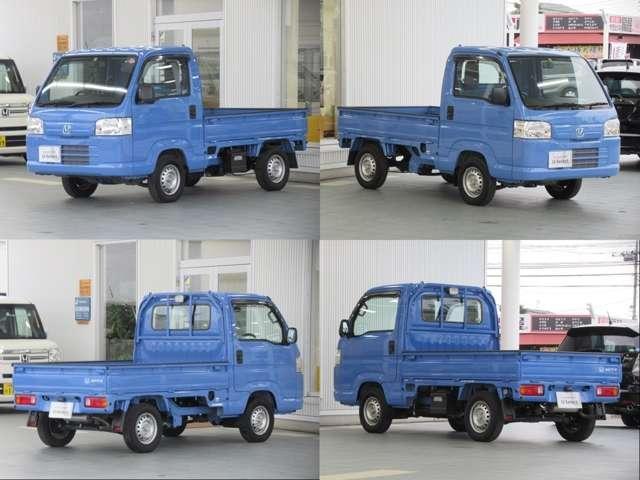 「ホンダ」「アクティトラック」「トラック」「栃木県」の中古車5