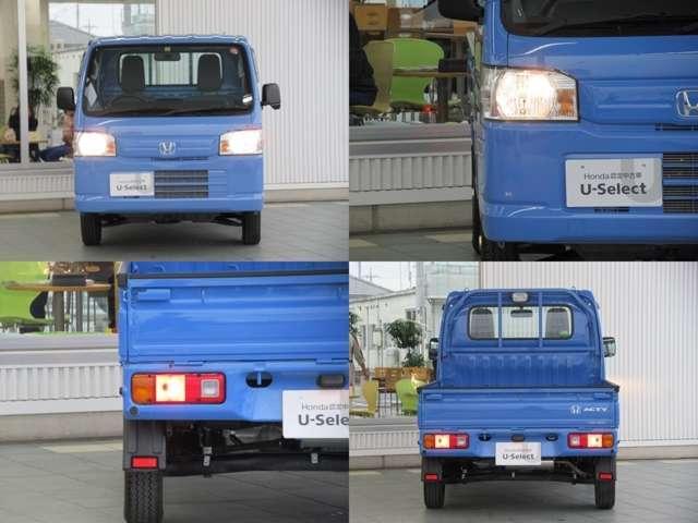「ホンダ」「アクティトラック」「トラック」「栃木県」の中古車7