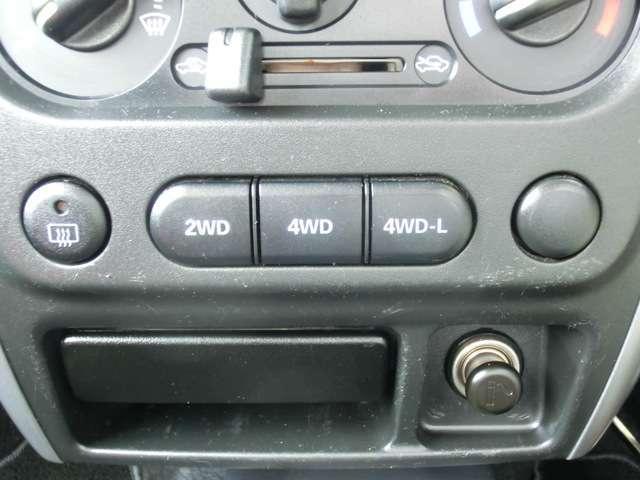 XC 4WD ターボ 5MT ETC 社外16AW キーレス(15枚目)