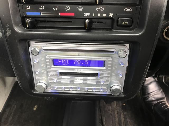 KC エアコン パワステ 3方開 CD MD 5MT(20枚目)
