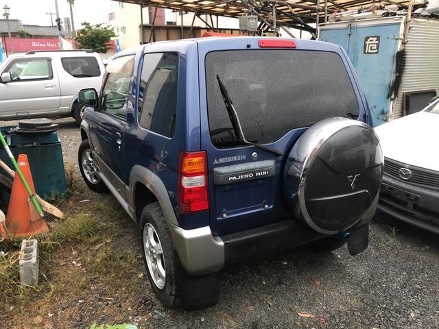 V 4WD ターボ 社外CD 背面タイヤ Tベルト交換済み(7枚目)