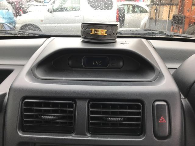 V 4WD ターボ 社外CD 背面タイヤ Tベルト交換済み(17枚目)
