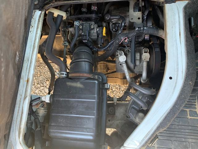 CD エアコン オールステンレスマフラー 4WD(17枚目)