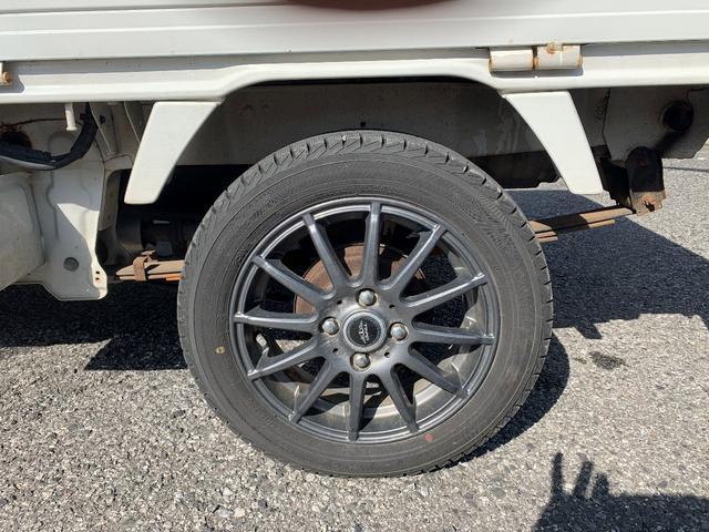 CD エアコン オールステンレスマフラー 4WD(20枚目)