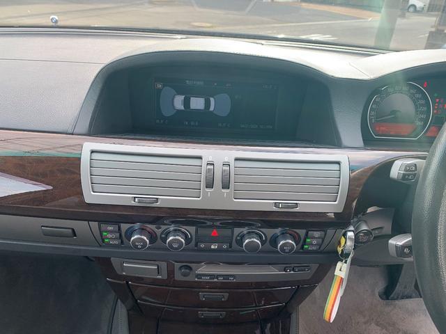 「BMW」「7シリーズ」「セダン」「群馬県」の中古車10