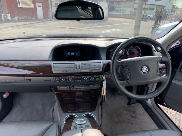 「BMW」「7シリーズ」「セダン」「群馬県」の中古車15