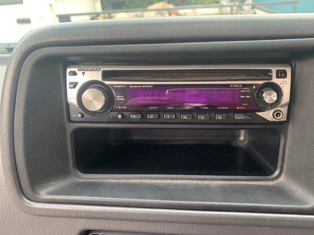 スーパーチャージャー 4WD 禁煙車 キーレス CD(10枚目)