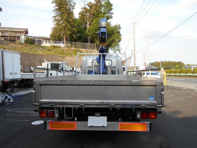 3t積載 タダノ5段2.93tラジコン フックインZR295(14枚目)