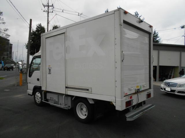 2t積載 スムーサー ハイブリッド バン メーター交換車(7枚目)