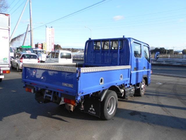 「その他」「キャンター」「トラック」「栃木県」の中古車4