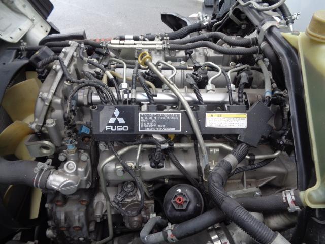 1.5t積載 バン バックモニター  外装仕上げ  左電格ミラー AT車 車両総重量4,095kg 準中型免許対応(29枚目)
