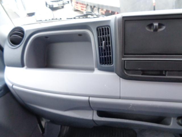 1.5t積載 バン バックモニター  外装仕上げ  左電格ミラー AT車 車両総重量4,095kg 準中型免許対応(34枚目)