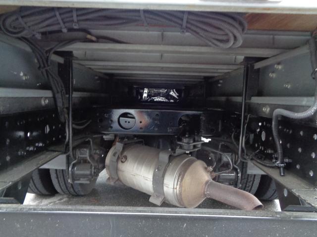 1.5t積載 バン バックモニター  外装仕上げ  左電格ミラー AT車 車両総重量4,095kg 準中型免許対応(49枚目)