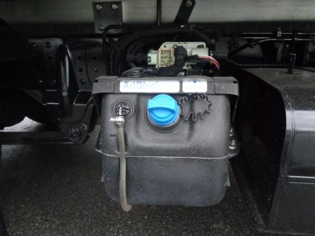 1.5t積載 バン バックモニター  外装仕上げ  左電格ミラー AT車 車両総重量4,095kg 準中型免許対応(53枚目)