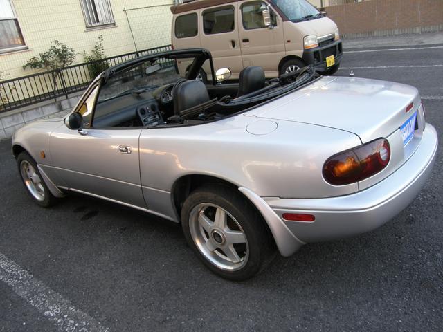 「その他」「ユーノスロードスター」「オープンカー」「埼玉県」の中古車35