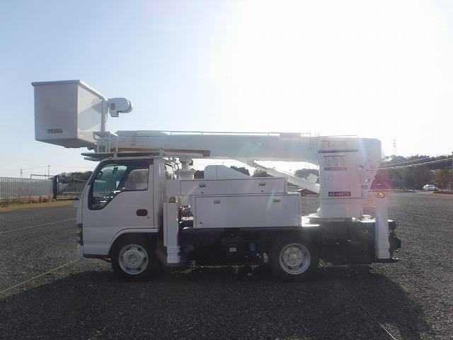 高所作業車 15.1m タダノ AT-146(8枚目)