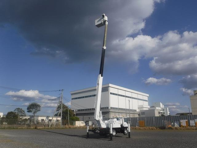 高所作業車 15.1m タダノ AT-146(16枚目)