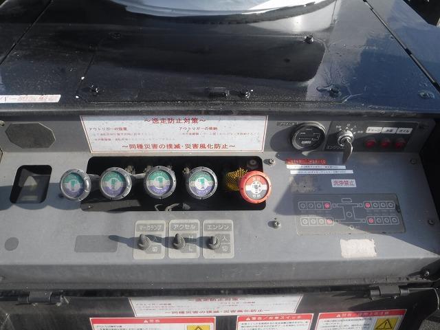 高所作業車 15.1m タダノ AT-146(18枚目)