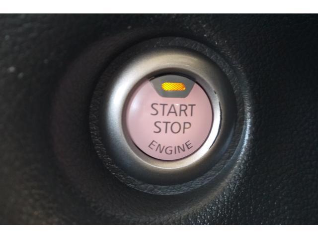 スマートキーなのでエンジンをかけるのも楽チンです!