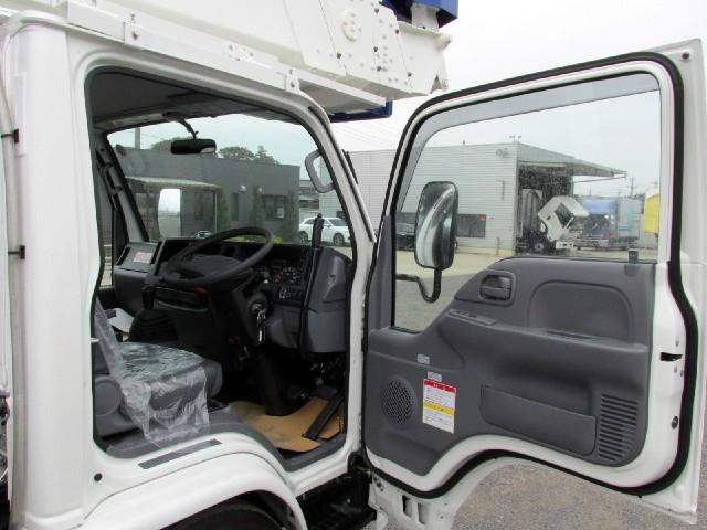 いすゞ エルフトラック 22m高所作業車 タダノAT-220