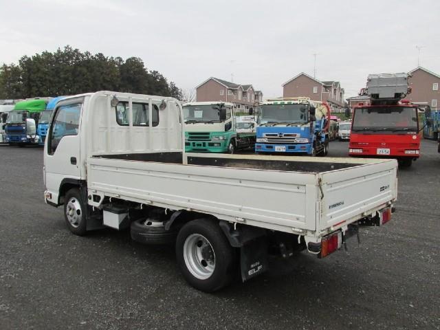 「その他」「エルフトラック」「トラック」「茨城県」の中古車7